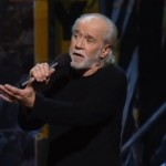 George Carlin complaints and grievances