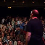 Louis CK audience Hilarious