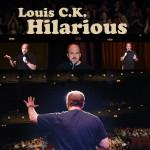 Louis CK Hilarious