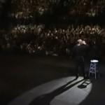 George Carlin Jammin in New York