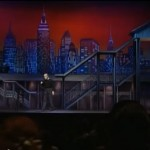George Carlin Jammin' in New York