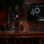 George Carlin 40 Years of Comedy